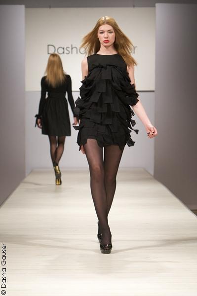 Женская дизайнерская одежда: Фотографии.