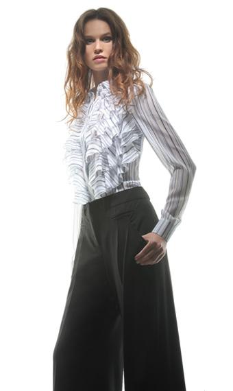 Моделирование модных юбок