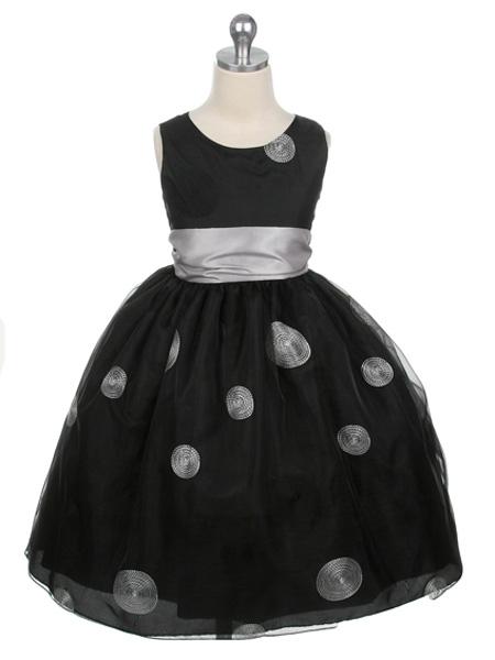 Праздничное платье быстро своими руками