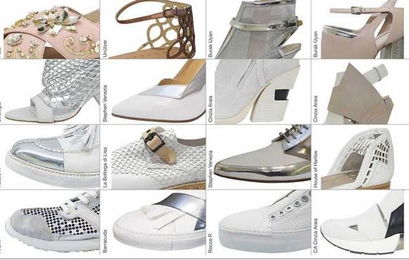 Модная обувь весна-лето 2 16 - Моя Мода