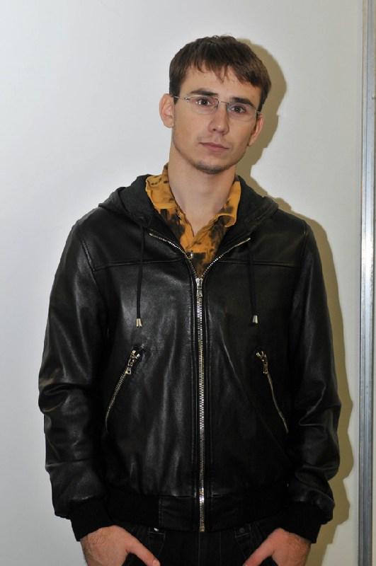 выкройка мужская куртка с капюшоном.