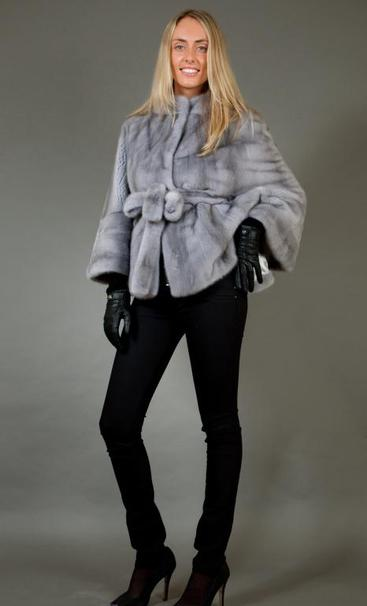 как сшить накидку пончо - Мода и модные.