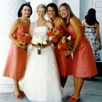 Что одеть на свадьбу осенью картинки