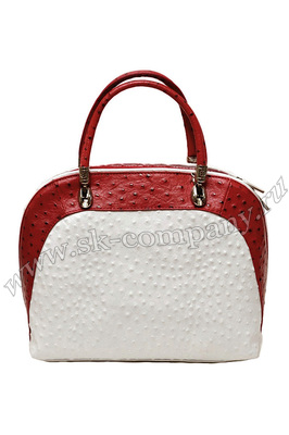 Сумка женская, итальянская из натуральной кожи GIGLIO FIORENTINO.  Элегантная и скромная натура, сумка представлена в...