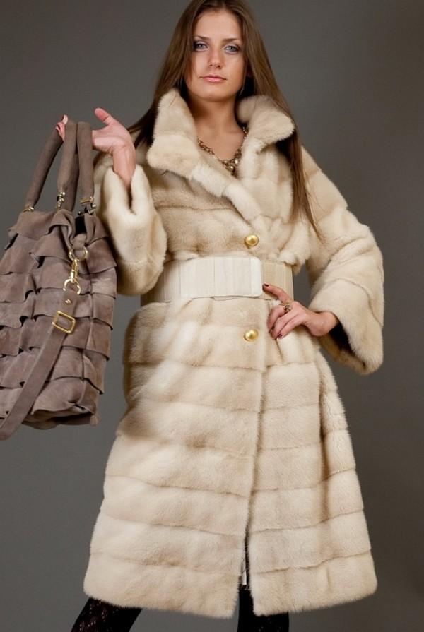 Модные юбки кожзам