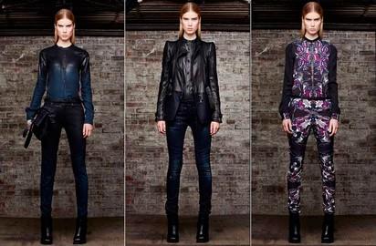 Модные джинсы осень/зима 2013-2014
