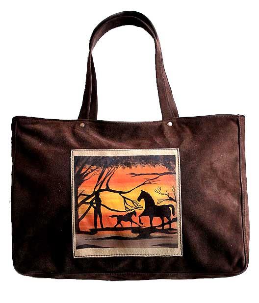 Авторская сумка из мягенькой замши от дизайнера Алены Раца.Сумка...