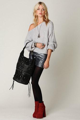 вязание спицами зима свитера женские. кофта с коротким рукавов из...