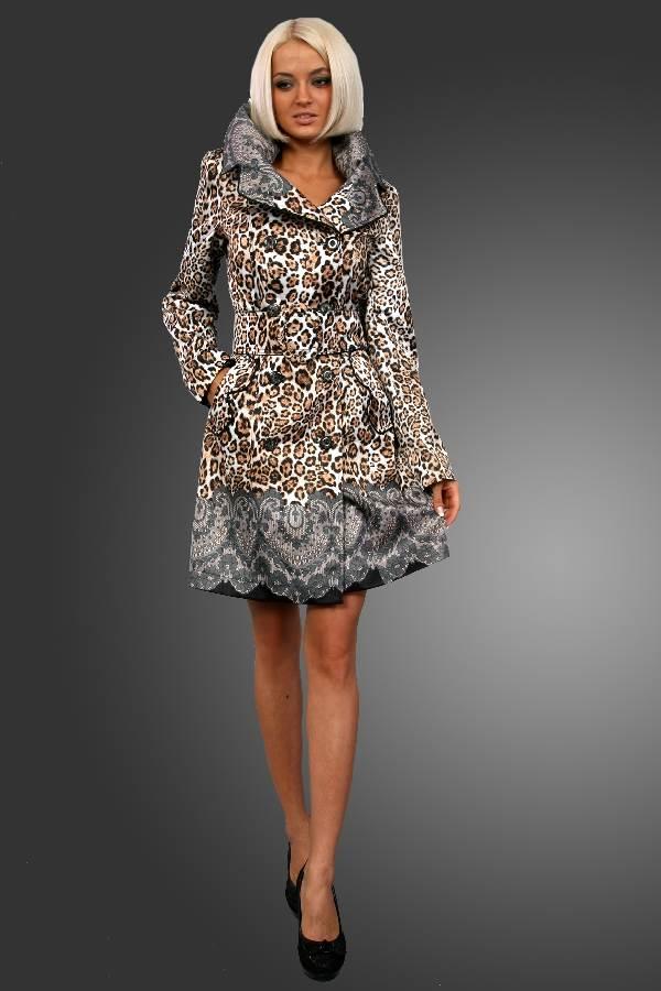 Продается новый (с бирками) очень красивый женский плащ торговой марки Ali*s*a**Fa*shi...
