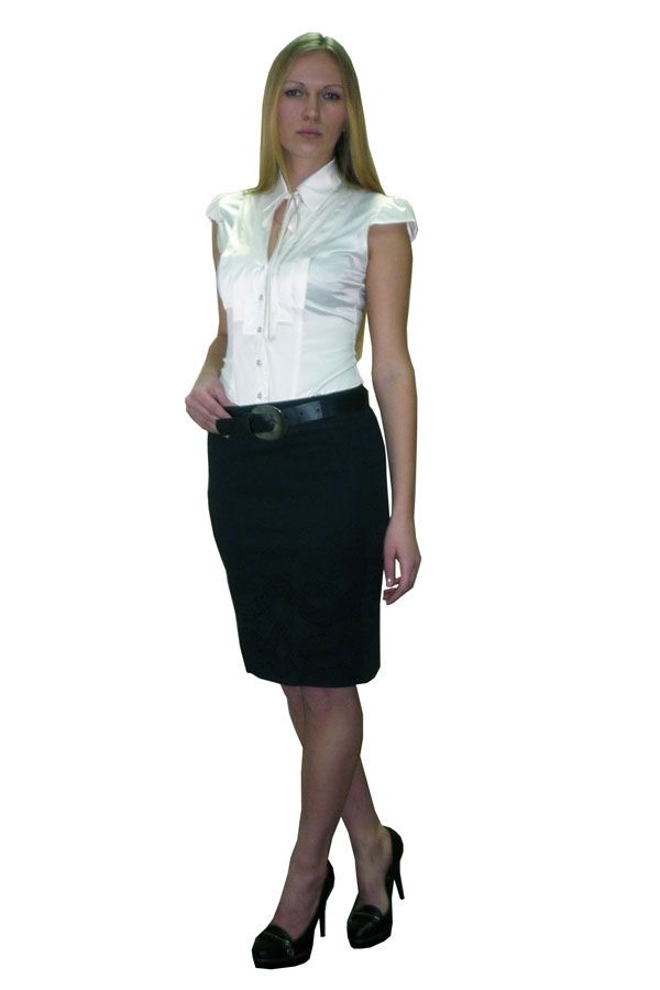 Офисная одежда для женщин фото 2012
