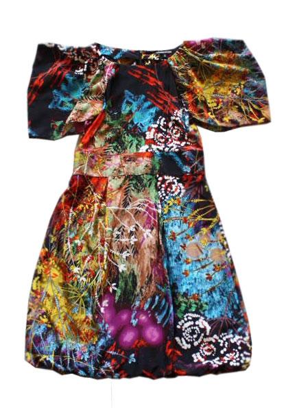 """Записи с меткой  """"как сшить простое платье """" Уроки шитья от Первого канала."""