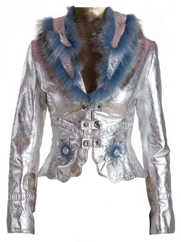 Отделка курток мехом своими руками