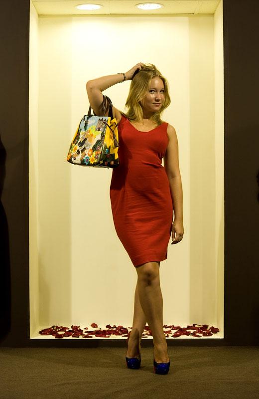 Женская Одежда На Цветном Бульваре